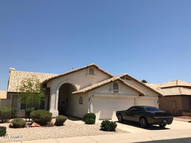 10971 W Tonopah Drive, Sun City, AZ 85373 (MLS #5622909) :: Desert Home Premier