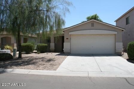 1135 E Renegade Trail, San Tan Valley, AZ 85143 (MLS #5622992) :: RE/MAX Home Expert Realty