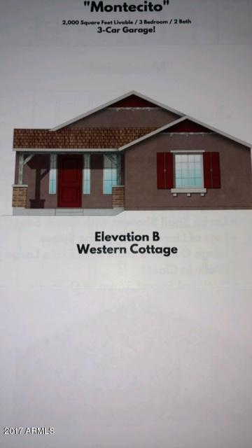 2374 N Delaney Drive, Buckeye, AZ 85396 (MLS #5623336) :: Kelly Cook Real Estate Group
