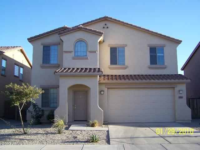 7253 W St Catherine Avenue, Laveen, AZ 85339 (MLS #5623381) :: Kelly Cook Real Estate Group