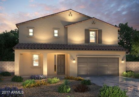 725 W Carlsbad Drive, San Tan Valley, AZ 85140 (MLS #5623489) :: The Bill and Cindy Flowers Team