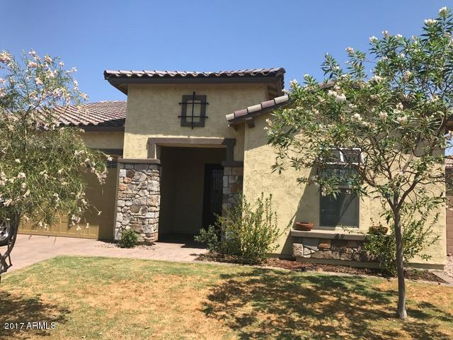 3622 E Carob Drive, Gilbert, AZ 85298 (MLS #5623546) :: The Bill and Cindy Flowers Team