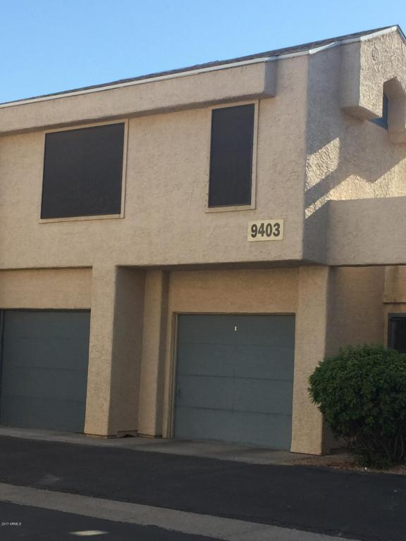 9403 N 59TH Avenue N #223, Glendale, AZ 85302 (MLS #5623604) :: Kelly Cook Real Estate Group