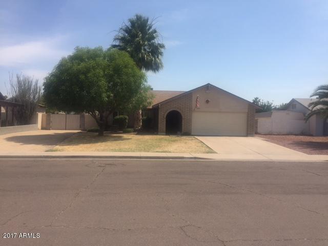 2203 W El Prado Road, Chandler, AZ 85224 (MLS #5623670) :: Kelly Cook Real Estate Group