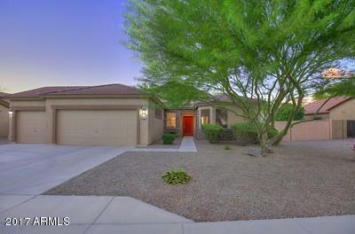 10412 E Posada Avenue, Mesa, AZ 85212 (MLS #5623782) :: Kelly Cook Real Estate Group