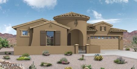 20078 E Estrella Road, Queen Creek, AZ 85142 (MLS #5623805) :: Kelly Cook Real Estate Group