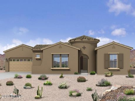 21276 S 200TH Place, Queen Creek, AZ 85142 (MLS #5623818) :: Kelly Cook Real Estate Group
