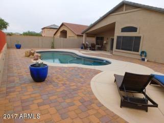 935 W Gascon Road, San Tan Valley, AZ 85143 (MLS #5624052) :: Group 46:10