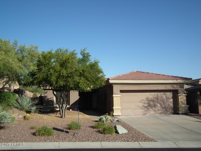 41845 N Mill Creek Way, Anthem, AZ 85086 (MLS #5624203) :: 10X Homes