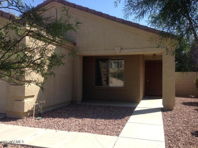 17427 W Ventura Street, Surprise, AZ 85388 (MLS #5624239) :: The Laughton Team