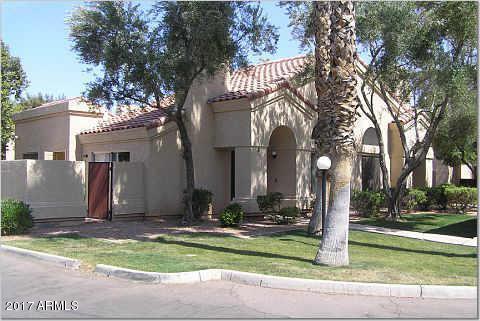 1111 W Summit Place #8, Chandler, AZ 85224 (MLS #5624422) :: Occasio Realty