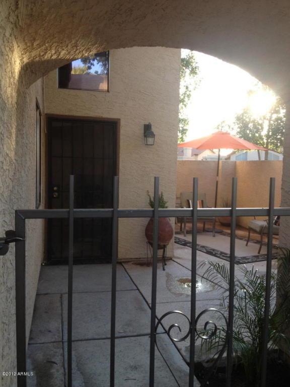 2019 W Lemon Tree Place #1169, Chandler, AZ 85224 (MLS #5624605) :: Sibbach Team - Realty One Group