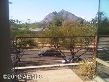 7117 E Rancho Vista Drive #3005, Scottsdale, AZ 85251 (MLS #5624691) :: Sibbach Team - Realty One Group