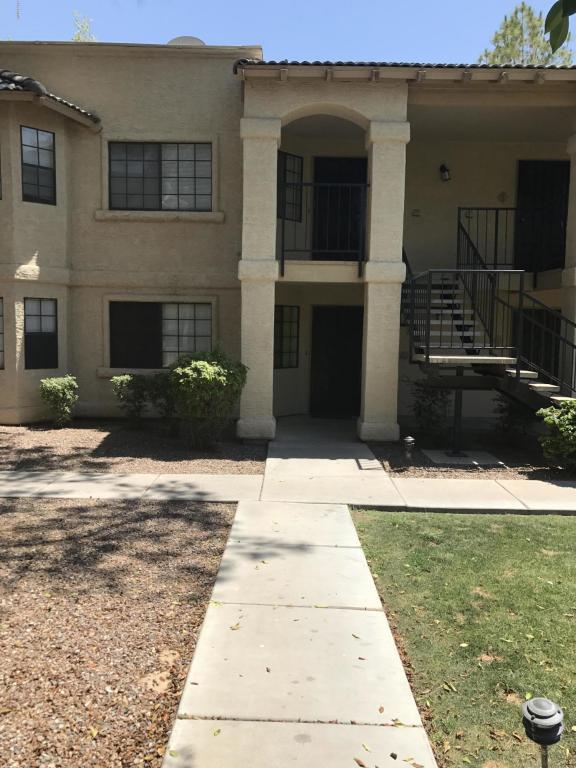 925 S Longmore #112, Mesa, AZ 85202 (MLS #5624738) :: Group 46:10