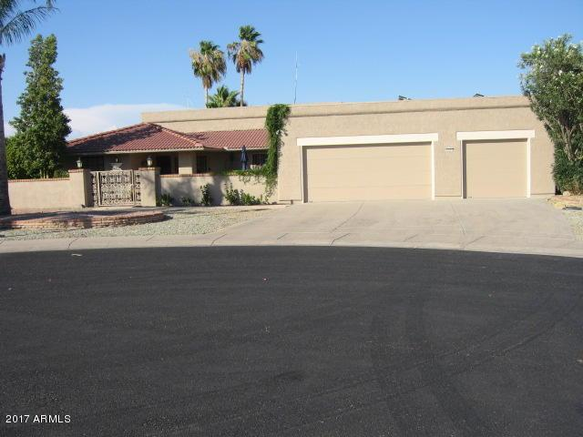 21647 N Mozart Court, Sun City West, AZ 85375 (MLS #5624790) :: Desert Home Premier