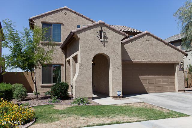 7367 W Monte Cristo Avenue, Peoria, AZ 85382 (MLS #5624818) :: Kortright Group - West USA Realty