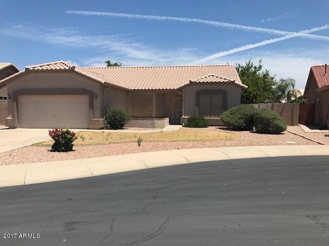 1264 E Indian Wells Court, Chandler, AZ 85249 (MLS #5625220) :: Essential Properties, Inc.