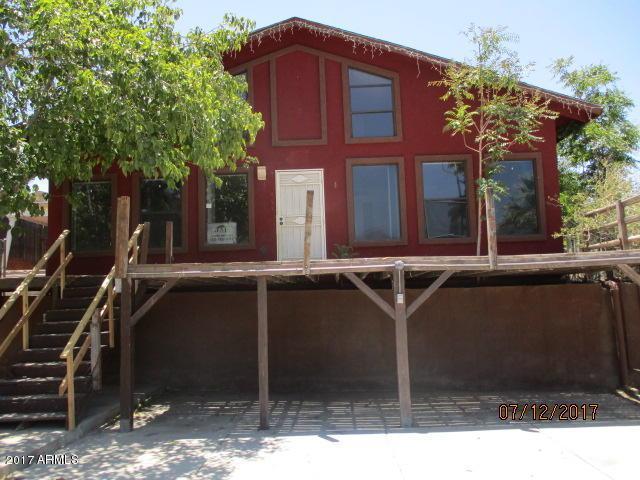 427 W Valentine Street, Superior, AZ 85173 (MLS #5625686) :: Essential Properties, Inc.