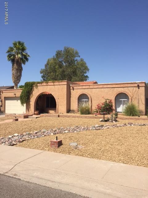 14636 N 49TH Place, Scottsdale, AZ 85254 (MLS #5625741) :: Essential Properties, Inc.