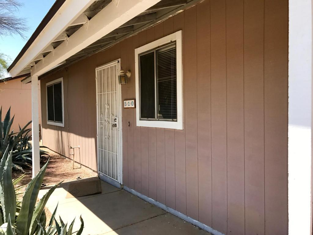 510 N Los Feliz Drive, Chandler, AZ 85226 (MLS #5628502) :: Revelation Real Estate