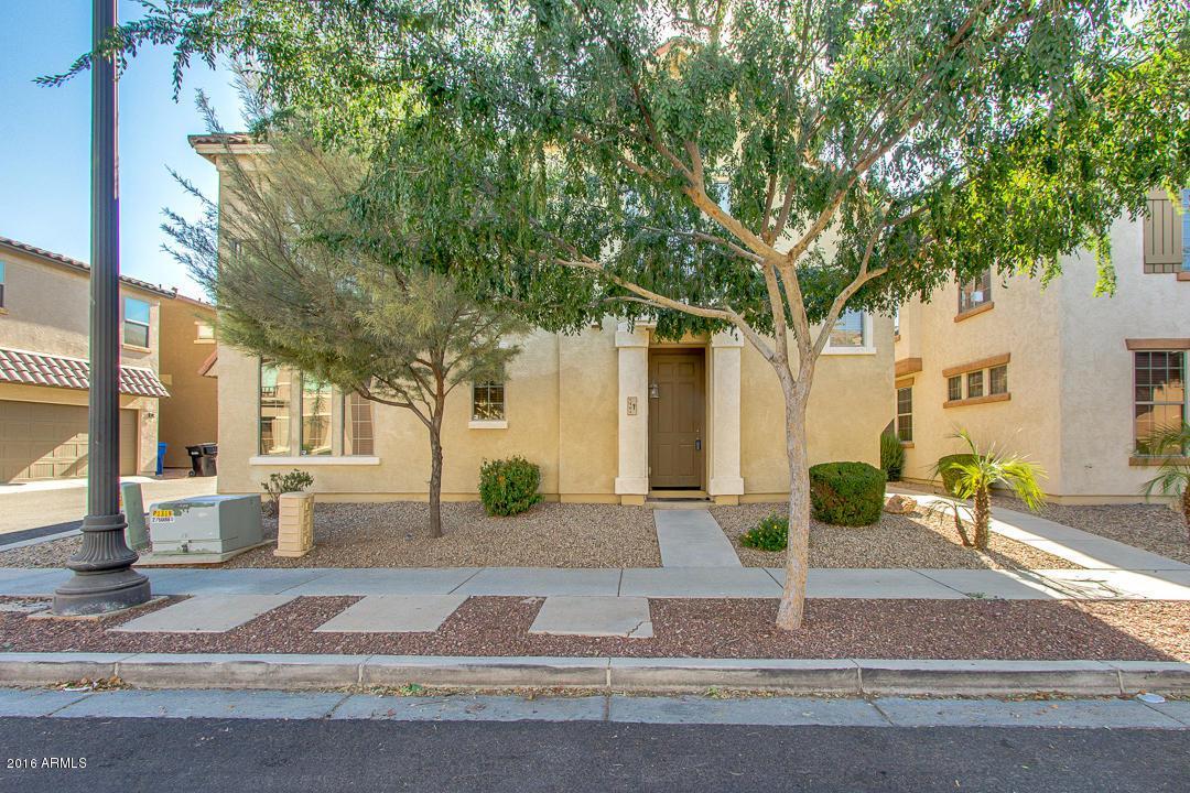 1464 S Colt Drive, Gilbert, AZ 85296 (MLS #5629377) :: Revelation Real Estate
