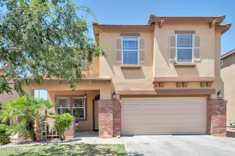 10626 E Olla Avenue, Mesa, AZ 85212 (MLS #5629511) :: Revelation Real Estate