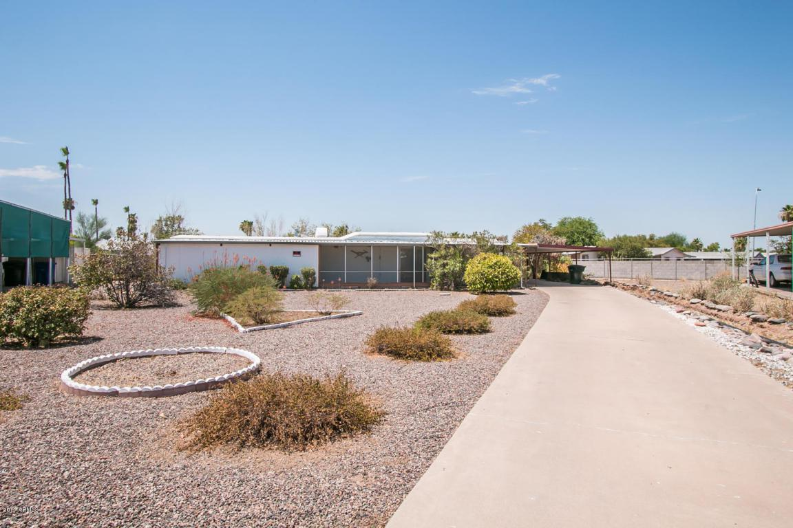 5743 E Azalea Avenue, Mesa, AZ 85206 (MLS #5629877) :: Revelation Real Estate