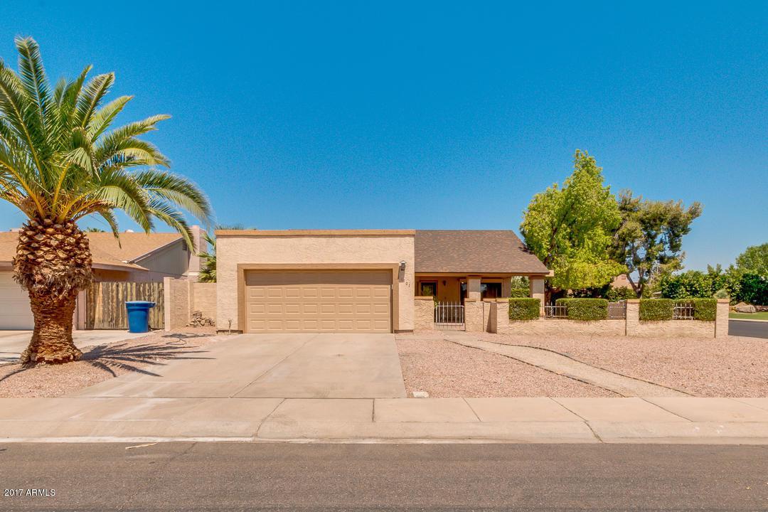 1701 N Burbank Court, Chandler, AZ 85225 (MLS #5630280) :: Revelation Real Estate