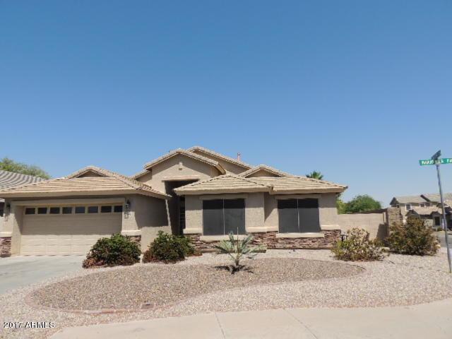 29915 N Maravilla Drive, San Tan Valley, AZ 85143 (MLS #5630572) :: Revelation Real Estate