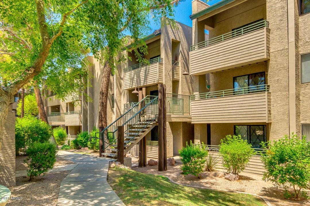 7777 E Main Street #251, Scottsdale, AZ 85251 (MLS #5630715) :: Revelation Real Estate