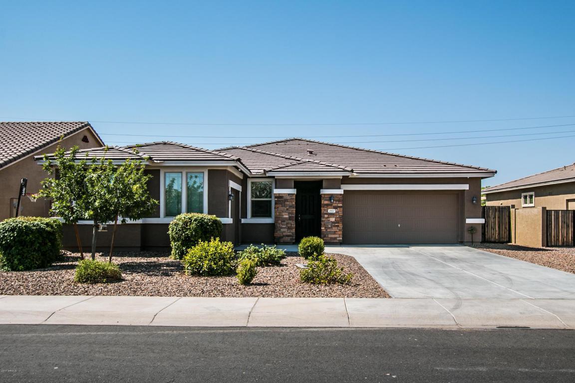 1937 E Ravenswood Drive, Gilbert, AZ 85298 (MLS #5630804) :: Revelation Real Estate