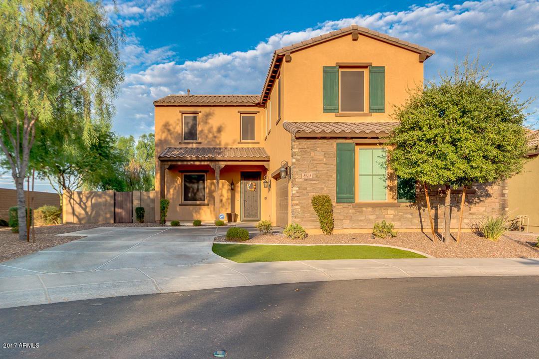 3515 S Jasmine Drive, Chandler, AZ 85286 (MLS #5631009) :: Revelation Real Estate