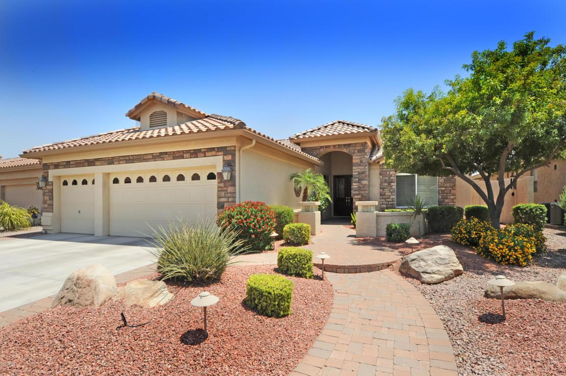 24609 S Lakeway Circle SE, Sun Lakes, AZ 85248 (MLS #5631212) :: Revelation Real Estate