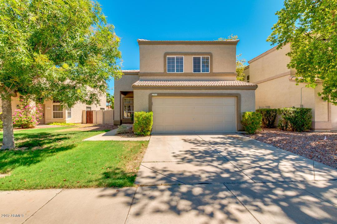 1213 N Pebble Beach Drive, Gilbert, AZ 85234 (MLS #5631276) :: Revelation Real Estate