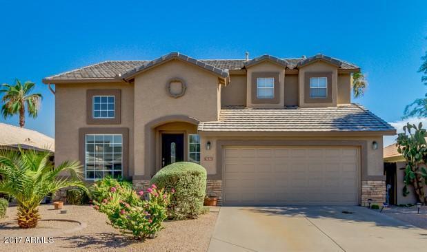 7635 E Obispo Avenue, Mesa, AZ 85212 (MLS #5631408) :: Revelation Real Estate