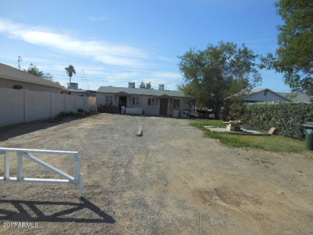 2105 W Sherman Street, Phoenix, AZ 85009 (MLS #5631764) :: Occasio Realty