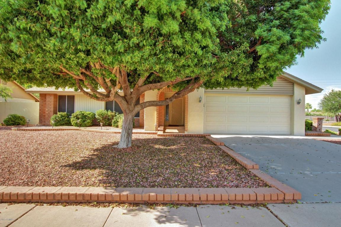 2550 W Olla Circle, Mesa, AZ 85202 (MLS #5632563) :: Revelation Real Estate