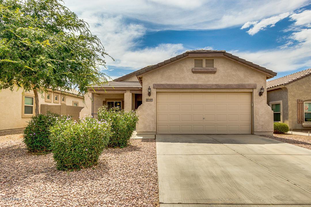 18456 N Ibis Way, Maricopa, AZ 85138 (MLS #5632690) :: Revelation Real Estate