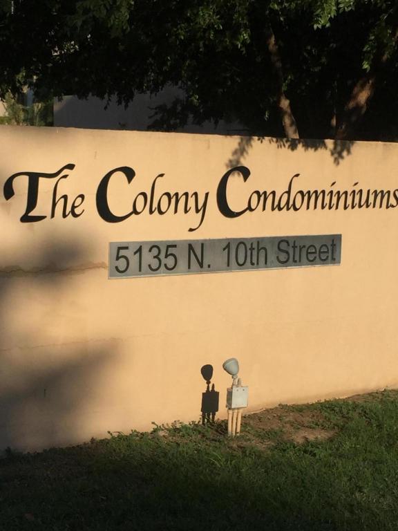 5135 N 10TH Street #2, Phoenix, AZ 85014 (MLS #5632950) :: Lifestyle Partners Team