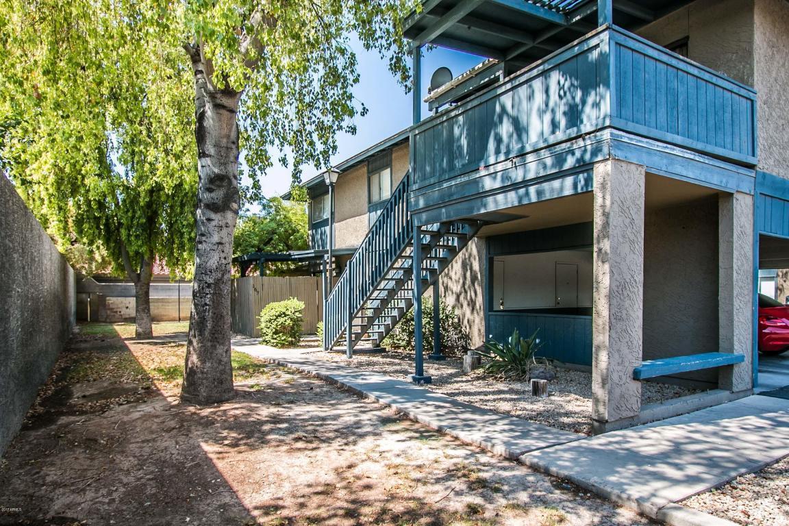 286 W Palomino Drive #168, Chandler, AZ 85225 (MLS #5633071) :: Revelation Real Estate
