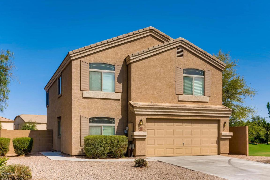 18864 N Lousandra Drive, Maricopa, AZ 85138 (MLS #5633113) :: Revelation Real Estate