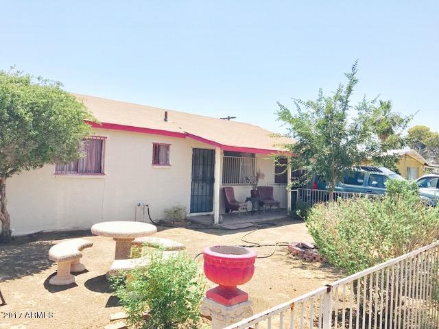 13517 N Luna Street, El Mirage, AZ 85335 (MLS #5633357) :: Devor Real Estate Associates