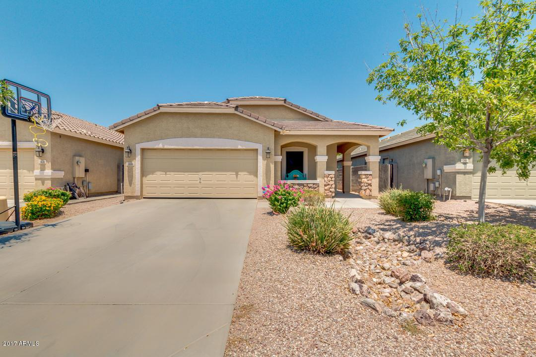 1404 W Brangus Way, San Tan Valley, AZ 85143 (MLS #5633851) :: Revelation Real Estate