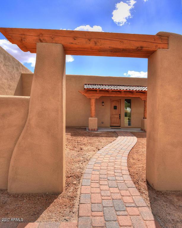 15400 E Windstone Trail, Scottsdale, AZ 85262 (MLS #5633923) :: Desert Home Premier