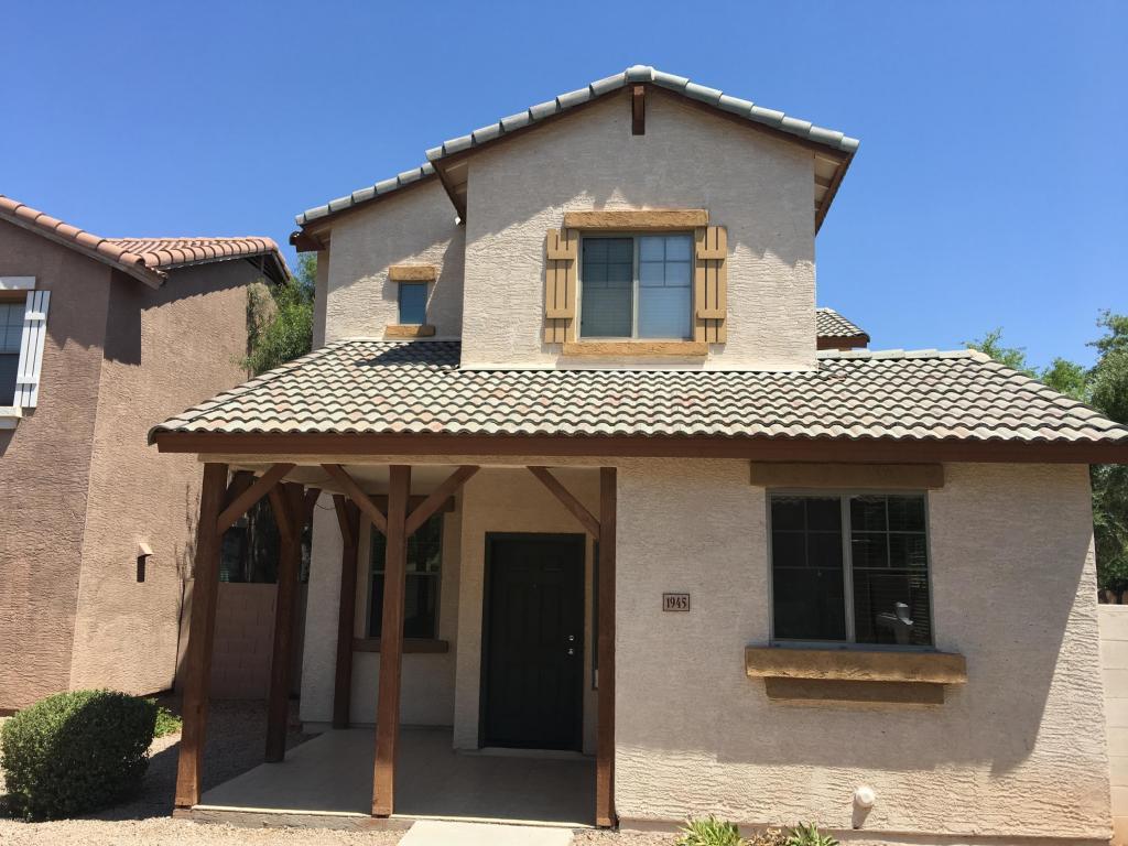 1945 E Emily Lane, Gilbert, AZ 85295 (MLS #5634117) :: Revelation Real Estate