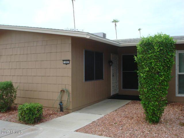 10801 W Santa Fe Drive, Sun City, AZ 85351 (MLS #5634521) :: The Daniel Montez Real Estate Group