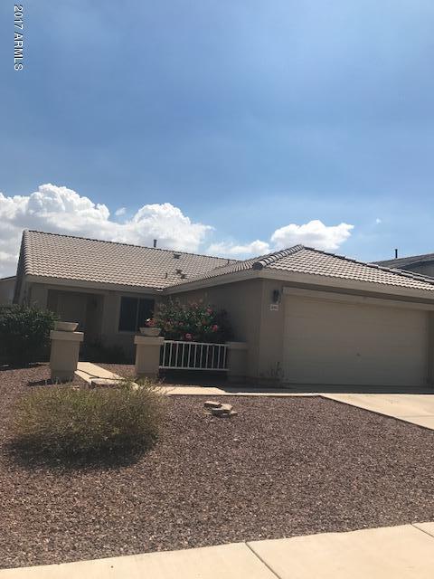 10993 W Elm Lane, Avondale, AZ 85323 (MLS #5635320) :: Lifestyle Partners Team