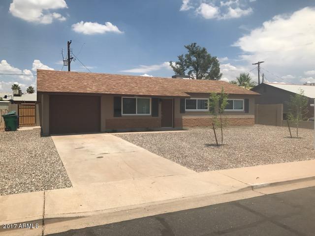2048 E Bayberry Avenue, Mesa, AZ 85204 (MLS #5635331) :: The Daniel Montez Real Estate Group