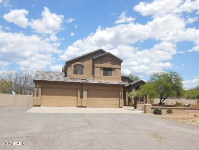 3010 W Tanya Road, Phoenix, AZ 85086 (MLS #5635709) :: Lifestyle Partners Team
