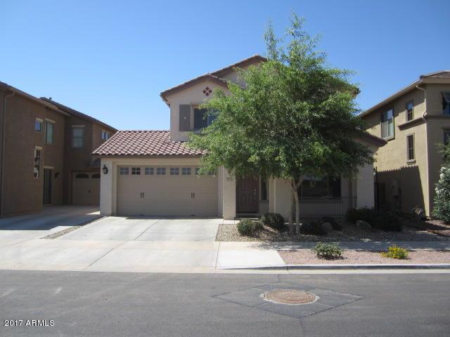 19091 E Pelican Drive, Queen Creek, AZ 85142 (MLS #5636573) :: Santizo Realty Group